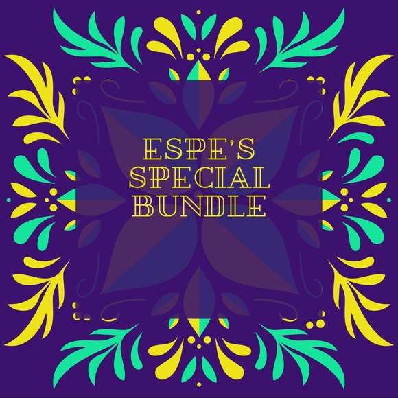 Other - Espe's Special Bundle!